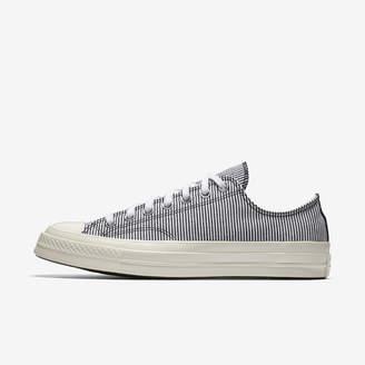 Converse Chuck 70 Stripe Chambray Low TopUnisex Shoe