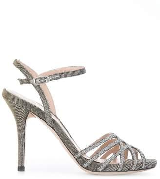 Stuart Weitzman Flicker sandals