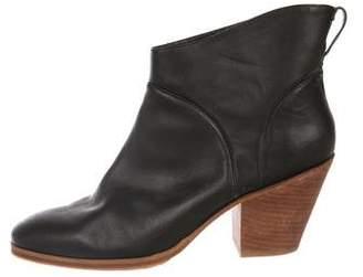 Rachel Comey Leather Penpal Boots