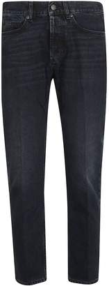 Mauro Grifoni Regular Length Jeans