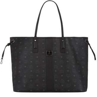MCM Large Liz Reversible Shopper Bag