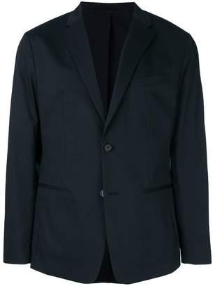 Theory tailored blazer
