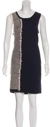 3.1 Phillip Lim Knee-Length Sweater Dress