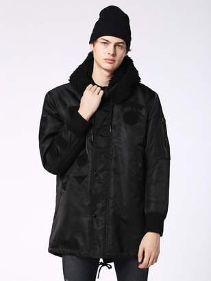 Diesel Winter Jackets 0DAQH - Black - S