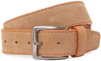Berge Men's Contrast Edge Belt