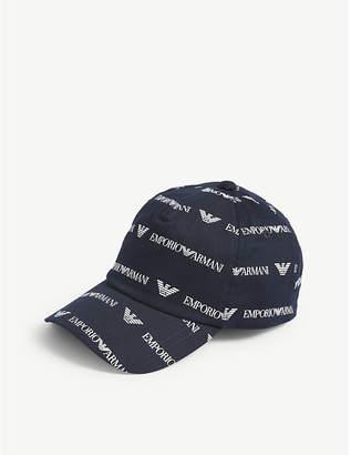 0ba290e24ba Armani Baseball Caps - ShopStyle UK