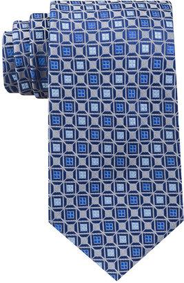 Geoffrey Beene Men's Sunstone Neat Tie $55 thestylecure.com