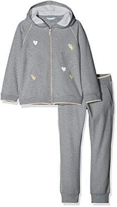 Mayoral Girl's 4814-36-7 Track Jacket,(Size: 7)