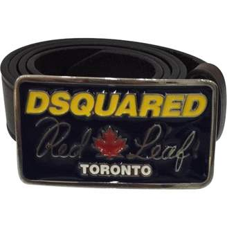 DSQUARED2 100% Authentic Dark Br...