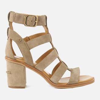 5e2c99ff7f7 UGG Heeled Sandals For Women - ShopStyle UK