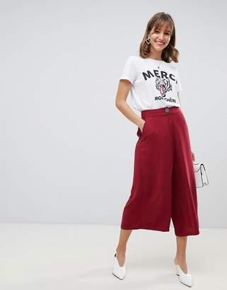 Vero Moda Highwaisted Culotte