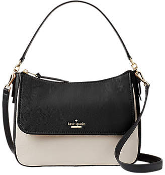 Kate Spade Jackson Street Colette Leather Cross Body Bag