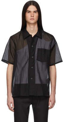 Our Legacy Black Box Shirt