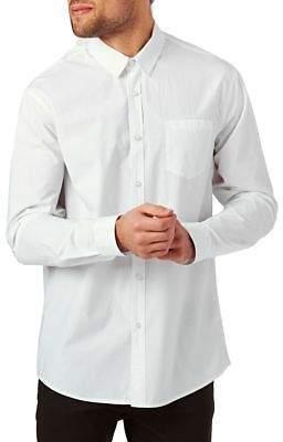 Swell Shirts Vice Long Sleeve Shirt - White
