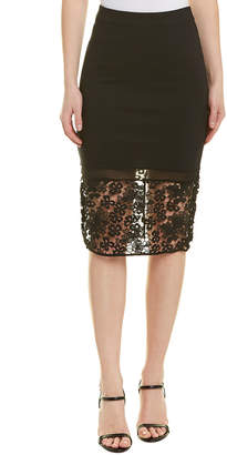 87bed4399f5 French Connection Delos Lucky Pencil Skirt