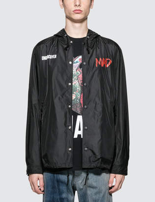 Undercover Mad Coach Jacket