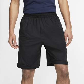 80cea6add0f Nike Men's Basketball Shorts Jordan Authentic Triangle