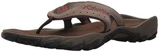 Columbia Men's Santiam Flip Sport Sandal