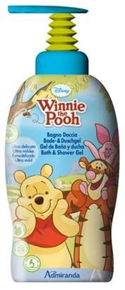 Disney Winnie the Pooh DI 71335 Bath and Shower Gel