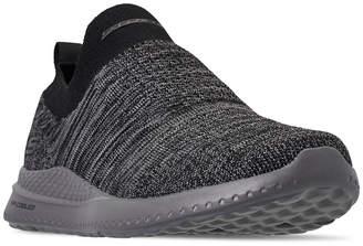 Skechers Men Matter - Graftel Slip-On Athletic Walking Sneakers from Finish Line