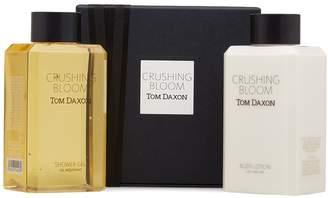 Tom Daxon Crushing Bloom Bodycare Set
