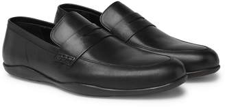 Harry's of London Downing Leather Penny Loafers