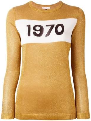 Bella Freud 'Sparkle 1970' jumper