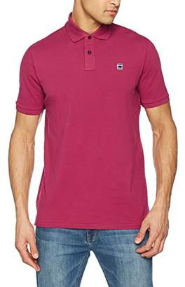 G Star Men's Dunda S/s Polo Shirt