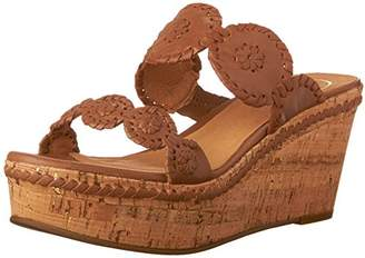 Jack Rogers Women's Leigh Platform Sandal