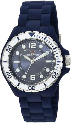Seapro Women's SP3217 Casual Spring Analog Dial Watch
