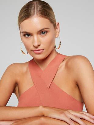 Portmans Australia Gigi X Detail Milano Knit