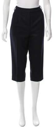 Megan Park Tailored Wool Pants