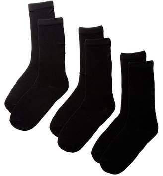 Hue Sleek Socks - Pack of 3