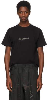 Yohji Yamamoto Black New Era Edition T-Shirt