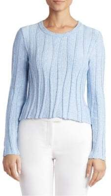Altuzarra Cable Knit Sweater