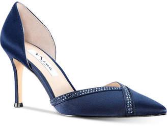 Nina Diora Evening Pumps Women Shoes