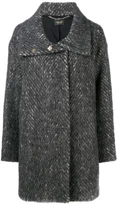 Liu Jo cocoon coat