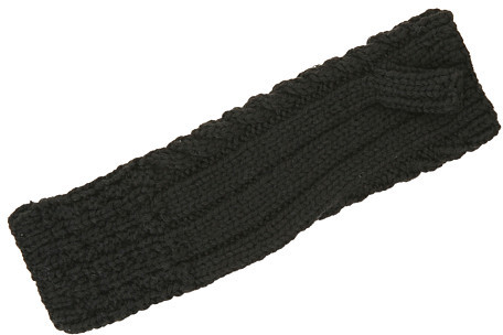 Hat Attack Cable Knit Arm Warmer