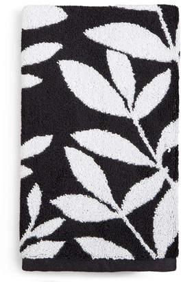 Charter Club Elite Fashion Leaves Cotton Hand Towel