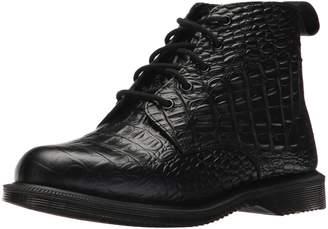 Dr. Martens Women's Emmeline Croc Fashion Boot