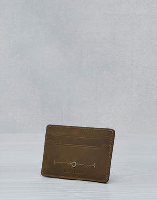 Belstaff Earleswood Card Holder