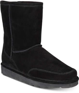 BearPaw Men's Brady Water & Stain Resistant Boots Men's Shoes