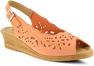 Spring Step Orella Wedge Sandal - Women's