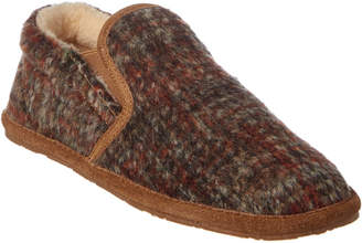 BearPaw Women's Cozy Alana Suede Slipper
