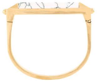 CC Skye Mesa Pietersite Cuff Bracelet