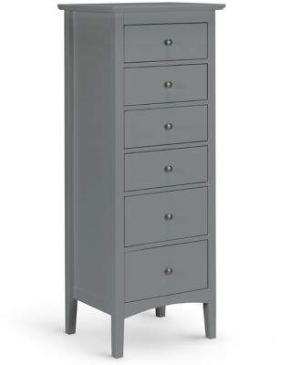 Marks and Spencer Hastings Tallboy Dark Grey