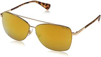 Ralph Lauren by Ralph Sunglasses Ralph RA 4121 32365A