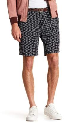 Scotch & Soda Classic Chino Shorts