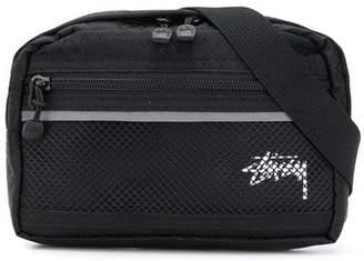 Stussy Diamond Ripstop belt bag