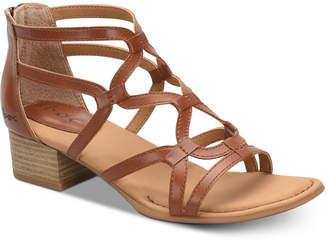 b.ø.c. Pecan Dress Sandals Women Shoes